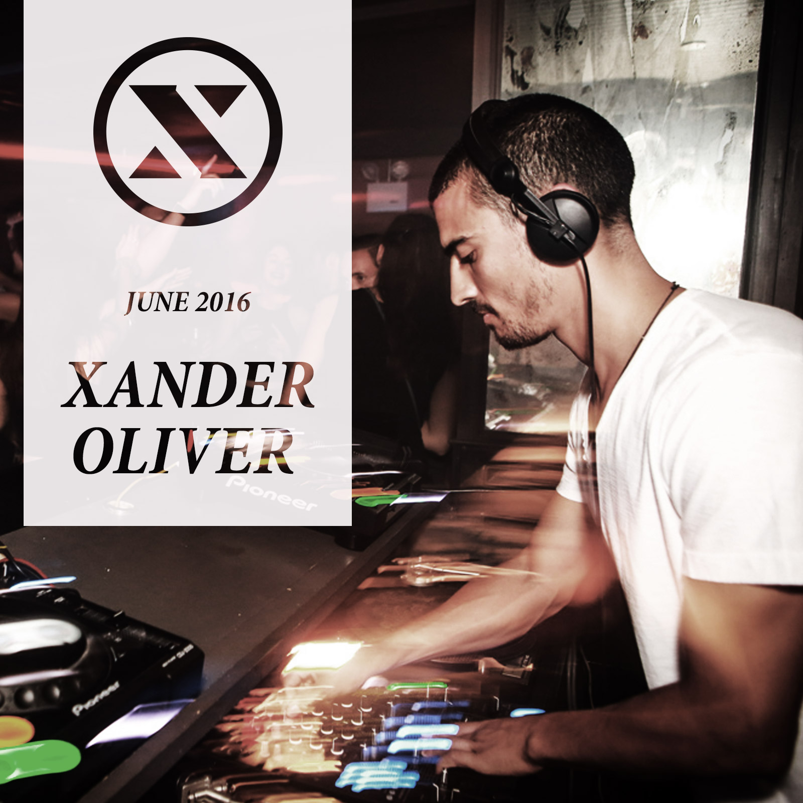 Xander Oliver artwork