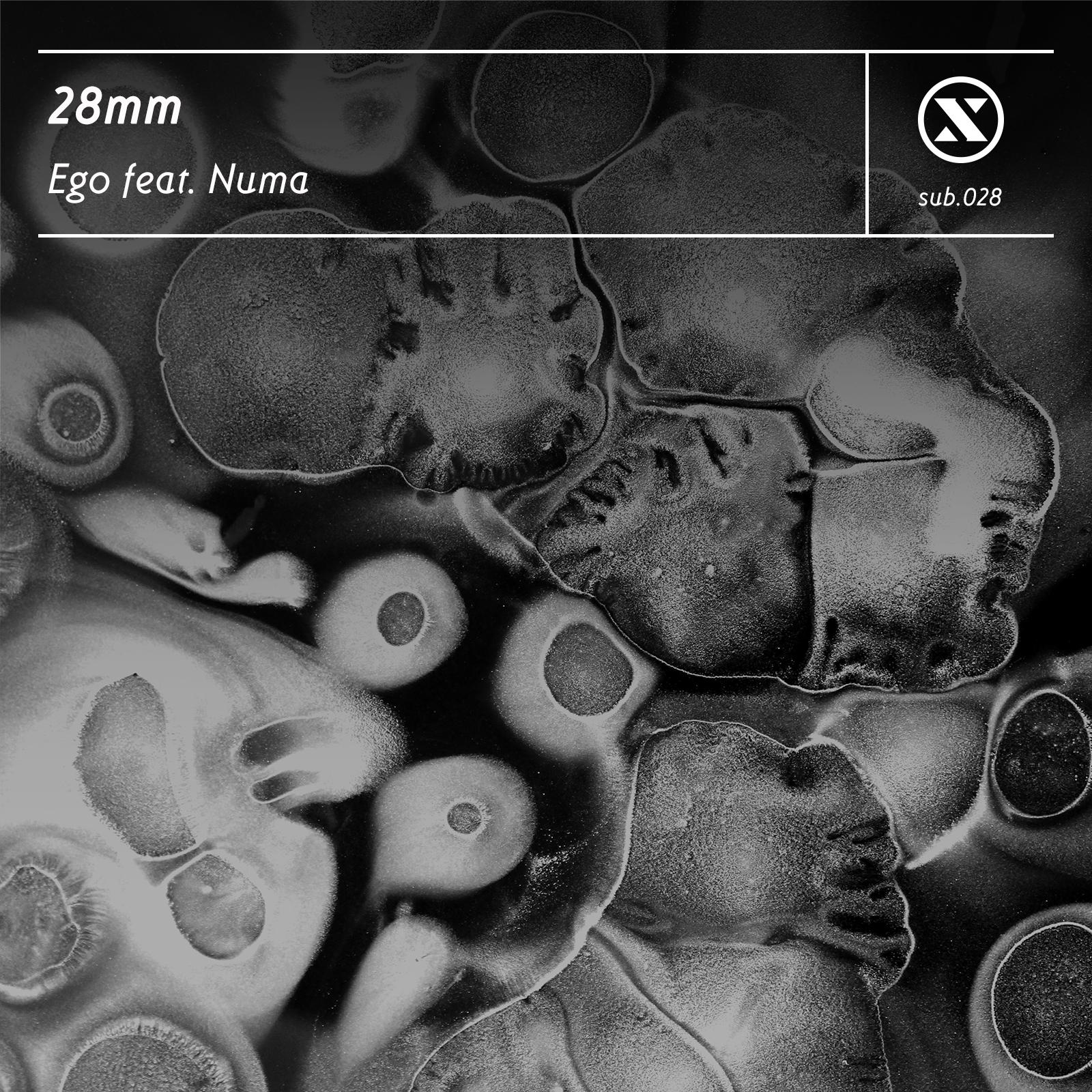 28mm – Ego feat Numa